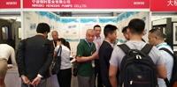 恒时泵业中国国际焙烤展览会圆满结束乳化泵厂家