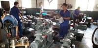 如火八月,恒时山东项目保质保量按时交货!乳化泵厂家