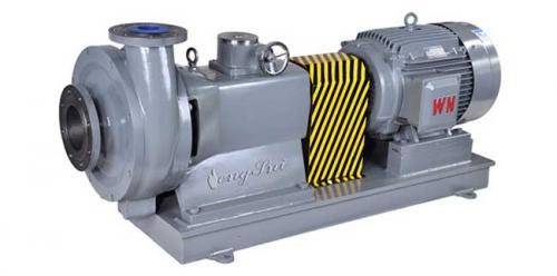 上海HEG系列可调间隙研磨泵