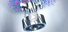 高剪切均质乳化泵视频